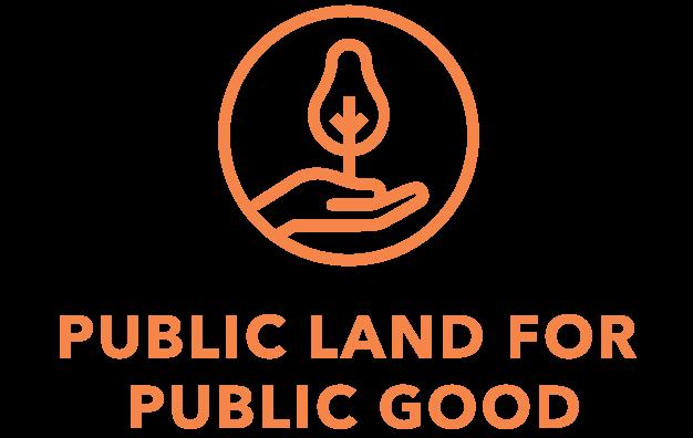 Public Land for Public Good